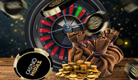 An Amazing R33'333 SLots Only Welcome Bonus Only At Casino Midas