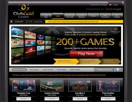 Club mykonos casino resort
