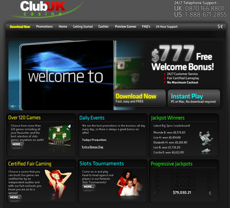 online casino bonuses caribbean stud