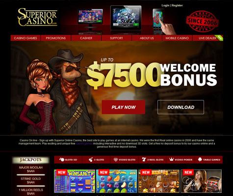 Desert Nights Casino Review - Desert Nights™ Slots & Bonus | http://www.desertnightscasino.co.uk