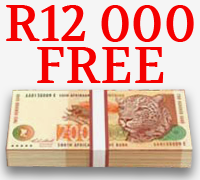 Claim Up To R12,000 In Welcome Bonuses At Yebo Casino