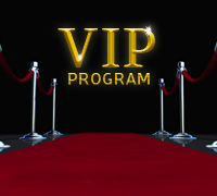 Get Rewarded For Your Loyalty With Yebo's VIP Program
