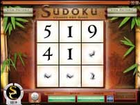 Play Sudoku at Superior Casino
