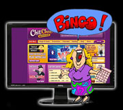 Online Bingo Bigger Than Ever